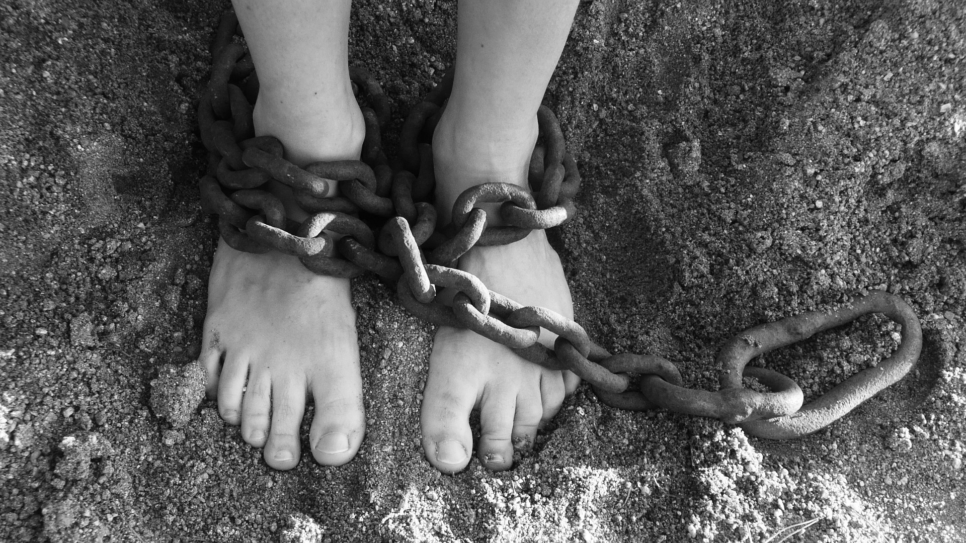 The Plot To Reinstate Slavery